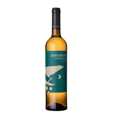 Quinta da Cuca 2015 Vinho Branco Douro DOC