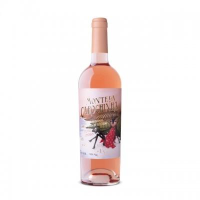 Monte da Carochinha 2018 Vinho Rosé Península de Setúbal