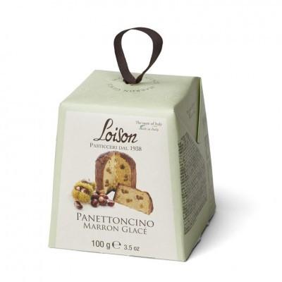 Loison Marron Glacé Panettoncino