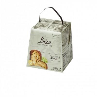 Loison Limone Panettone