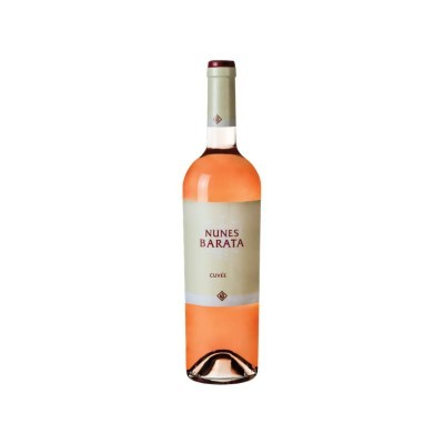 Nunes Barata Rosé Cuvée 2017 Vinho Rosé Alentejo