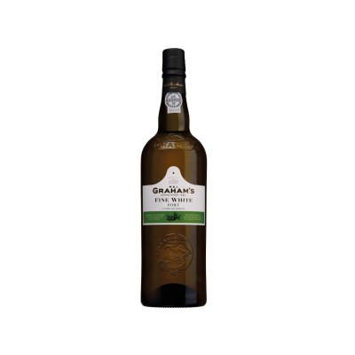 Graham's Fine White Vinho do Porto