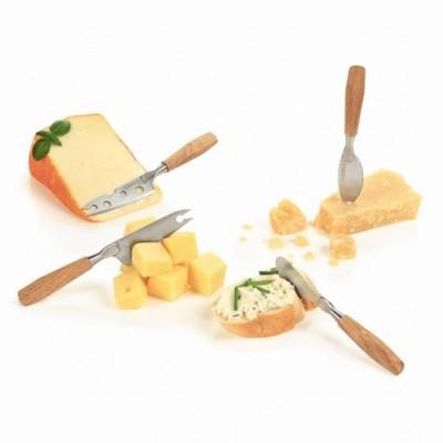Boska Cheese Knife Set Mini Oslo Utensílios