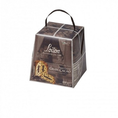 Loison Gran Cacao Panettone