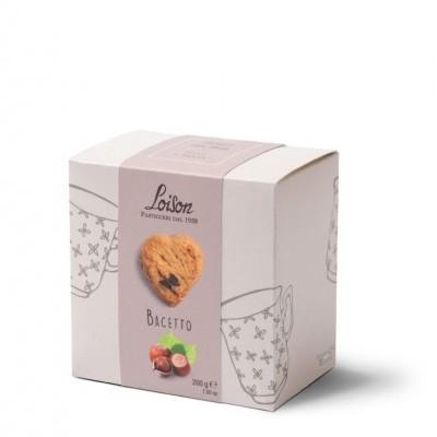 Loison Bacetti in Astuccio Biscoito