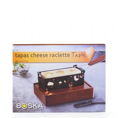 Boska Raclette Taste Utensílios