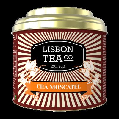 Lisbon Tea Vinho Moscatel Chá