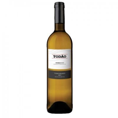 Todão 2018 Vinho Branco Douro DOC