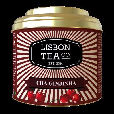 Lisbon Tea Ginjinha Chá