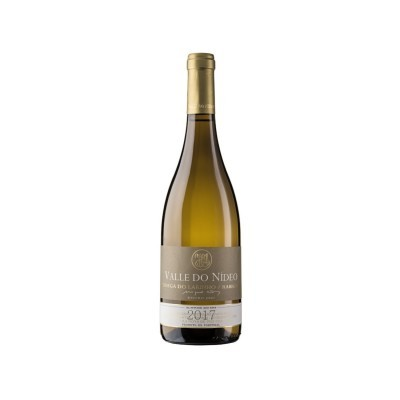 Valle do Nídeo Códega de Larinho/ Rabigato 2017 Vinho Branco Douro DOC