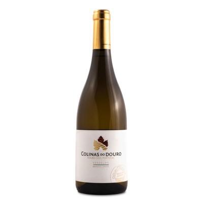 Colinas do Douro Verdelho 2015 Vinho Branco Douro DOC