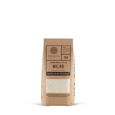 Milho Tipo 175 Farinha