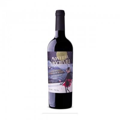 Monte da Carochinha Reserva  2017 Vinho Tinto Península de Setúbal