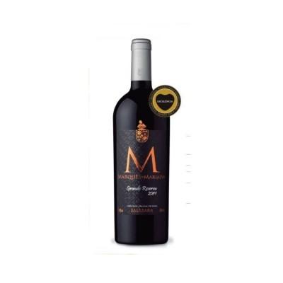 Marquês de Marialva Grande Reserva 2013 Vinho Tinto Bairrada DOC