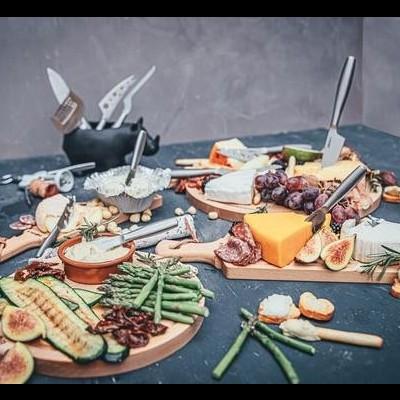 Boska Faca Hard Cheese Copenhagen Utensílios
