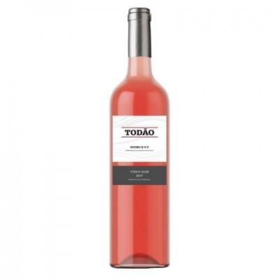 Todão 2018 Vinho Rosé Douro DOC