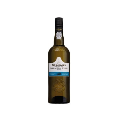 Graham's Extra Dry White Vinho do Porto