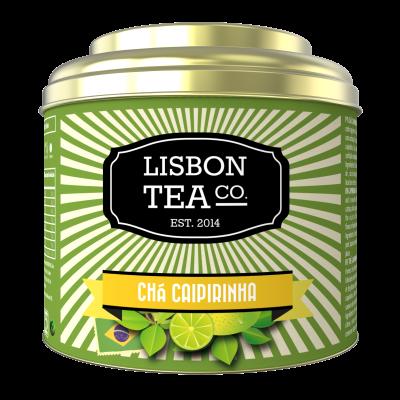 Lisbon Tea Caipirinha Chá