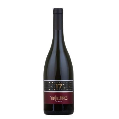 100 Hectares 17º 2018 Vinho Tinto Douro DOC