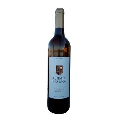 Quinta das Mós Reserva  2017  Vinho Branco Douro DOC