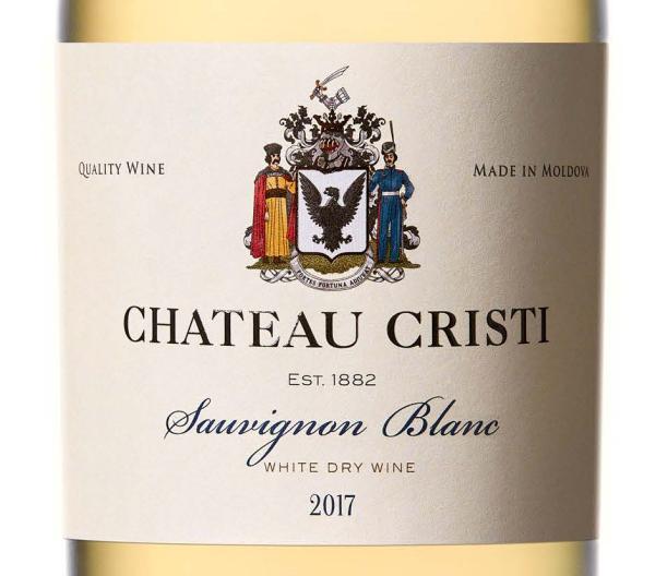 Chateau Cristi Sauvignon Blanc