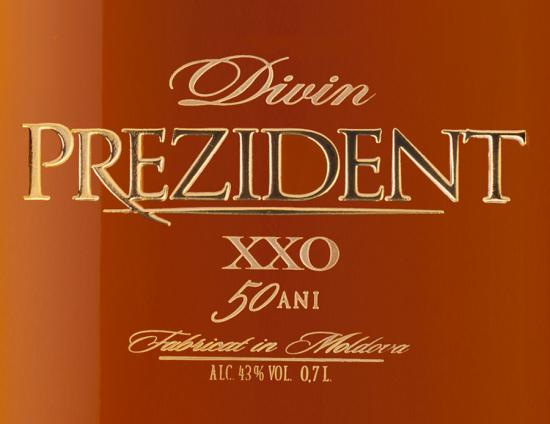 Prezident XXO