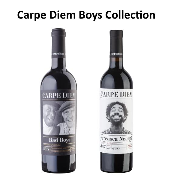 Carpe Diem Boys Collection