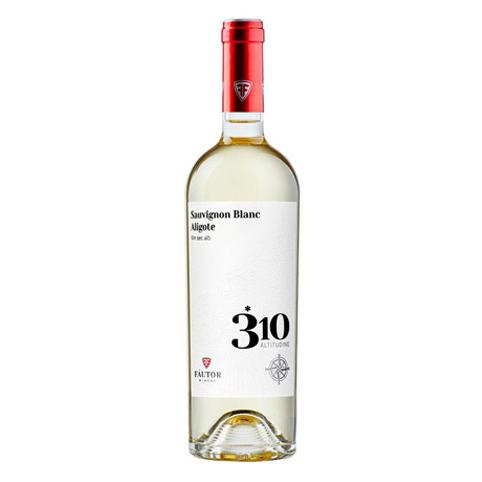Fautor 310 Sauvignon Blanc & Aligote