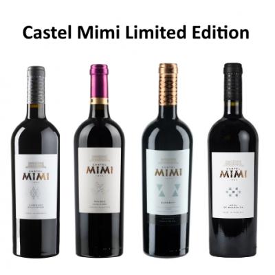 Castel Mimi Limited Edition