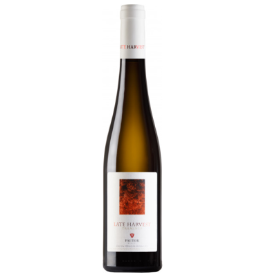Fautor Late Harvest Traminer