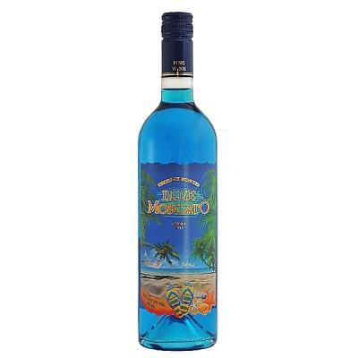 Blue Moscato Still