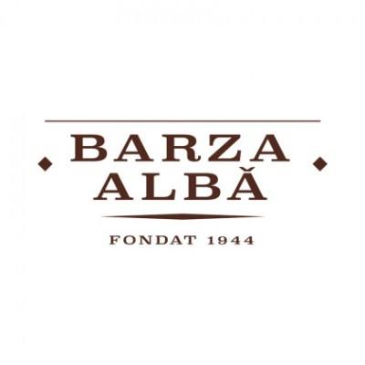 Barza Alba