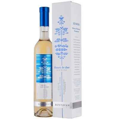 D´Or Ice Wine
