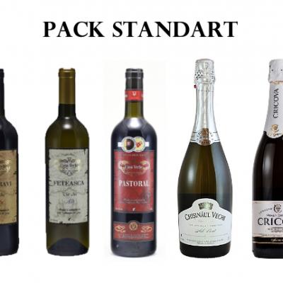 Pack Standart