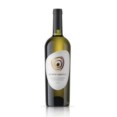 KvintEssence Viognier & Chardonnay & Sauvignon Blanc.