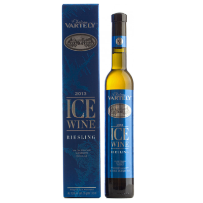 Ice-Wine Riesling Chateau Vartely