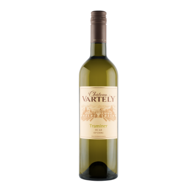 Chateau Vartely Traminer