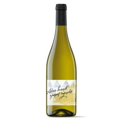 Minis Terrios Sauvignon blanc.