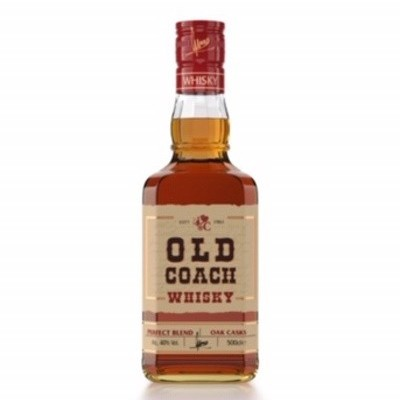Whiskey Old Caoch