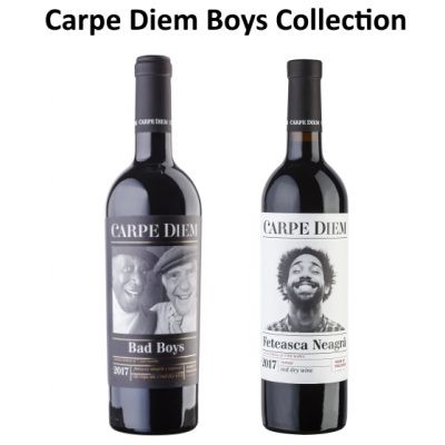 Carpe Diem Boys Collection