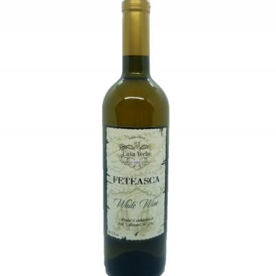 Casa Veche White Wine
