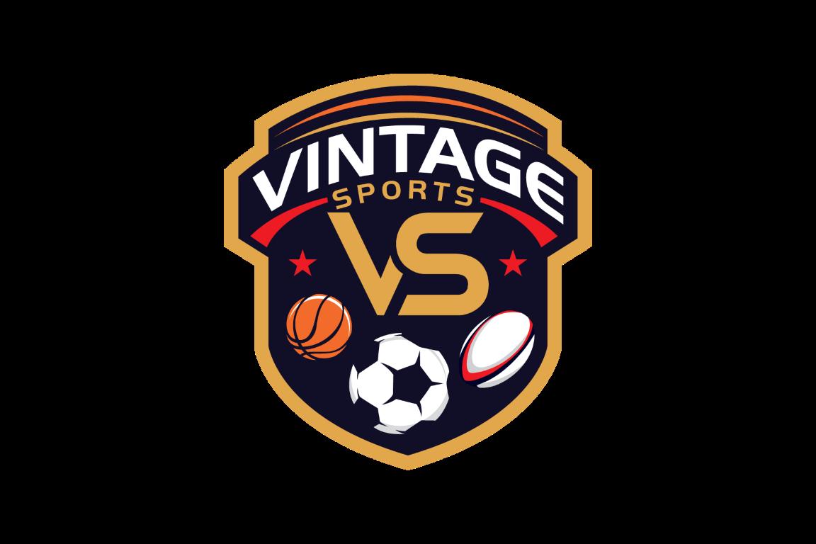 VS Vintage Sports