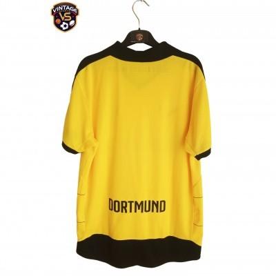 "BVB Borussia Dortmund Home Shirt 2015-2016 (L) ""Perfect"""