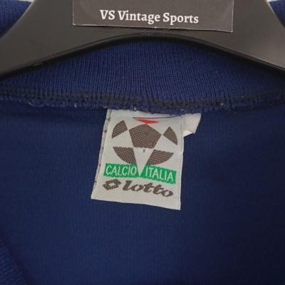 """FC Wimbledon Home Shirt 1996-1997 (XL) """"Very Good"""""""