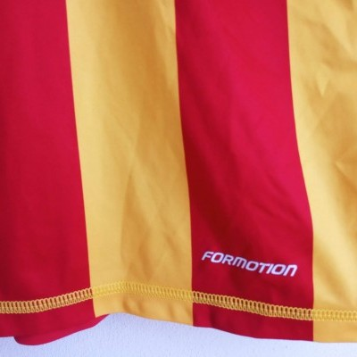 "RC Lens Player Issue Home Shirt 2012-2013 (L) ""Very Good"""