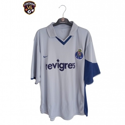 "FC Porto Away Shirt 2001-2002 (L) ""Good"""
