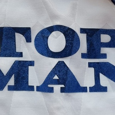 """Leeds United FC Home Shirt 1990-1991 (M) """"Good"""""""
