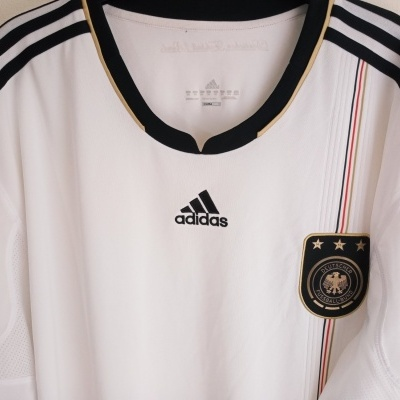 """Germany Home Shirt 2010-2012 (3XL) """"Perfect"""""""