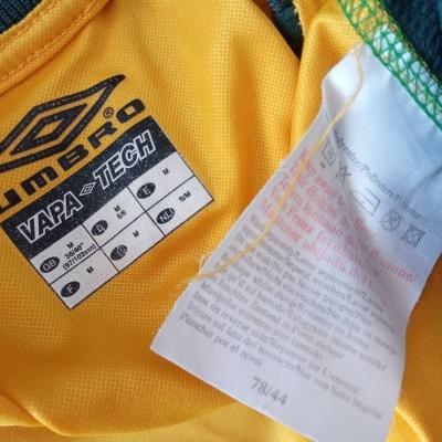 "Celtic FC Away Shirt 2002-2003 (M) ""Very Good"""
