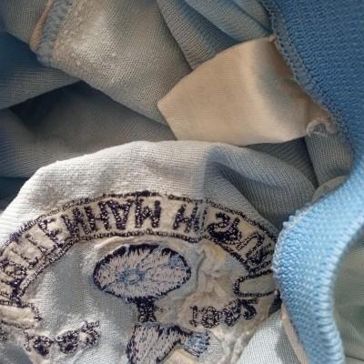 """Tottenham Hotspurs Centenary Away Shirt 1982-1983 (M) """"Good"""""""